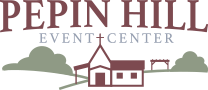 Pepin Hill Event Center Logo